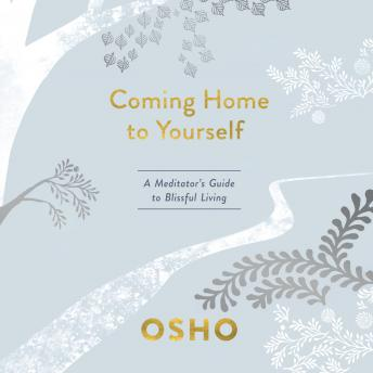 Coming Home to Yourself: A Meditator's Guide to Blissful Living