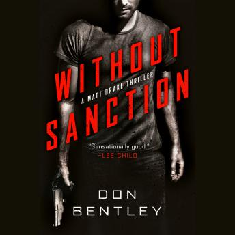 Without Sanction Audiobook Free Download Online