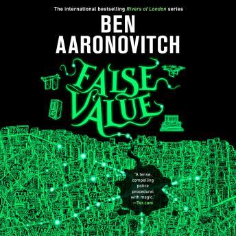 False Value Audiobook Free Download Online