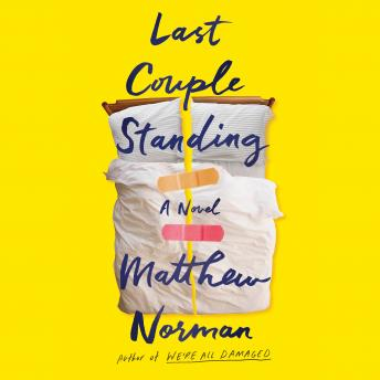 Last Couple Standing: A Novel