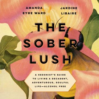 Download Sober Lush: A Hedonist's Guide to Living a Decadent, Adventurous, Soulful Life--Alcohol Free by Amanda Eyre Ward, Jardine Libaire