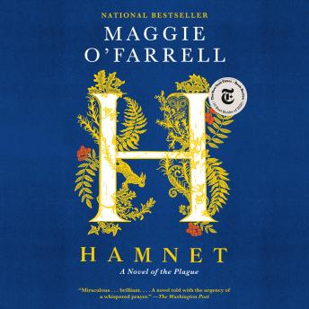 Download Hamnet by Maggie O'farrell