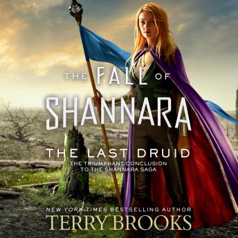 Download Last Druid by Terry Brooks