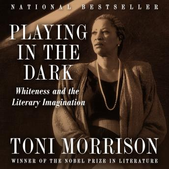 Playing In The Dark: Whiteness and the Literary Imagination sample.