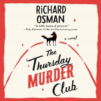Download Thursday Murder Club: A Novel by Richard Osman