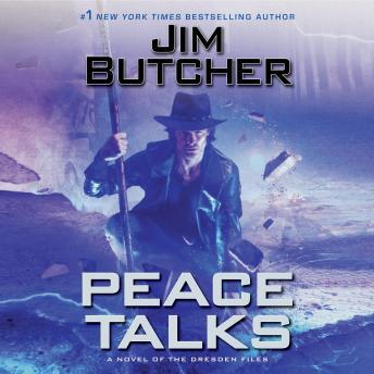 Peace Talks Audiobook Free Download Online
