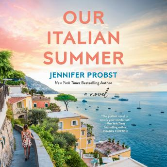 Download Our Italian Summer by Jennifer Probst
