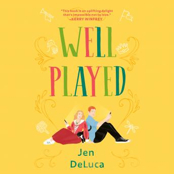 Download Well Played by Jen Deluca