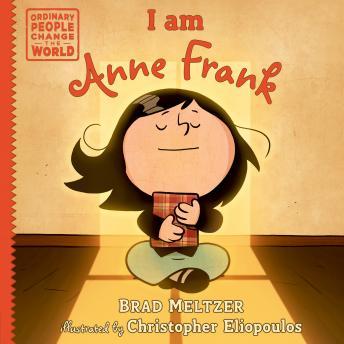 I Am Anne Frank
