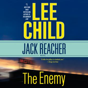 Download Enemy: A Jack Reacher Novel by Lee Child