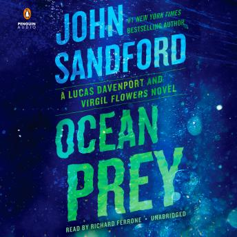 Download Ocean Prey by John Sandford