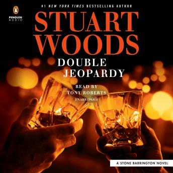 Download Double Jeopardy by Stuart Woods