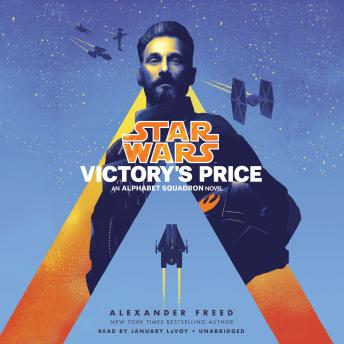 Victory's Price (Star Wars): An Alphabet Squadron Novel