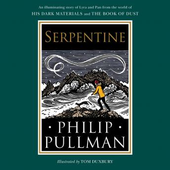 His Dark Materials: Serpentine sample.