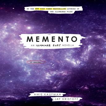 Memento: An Illuminae Files Novella