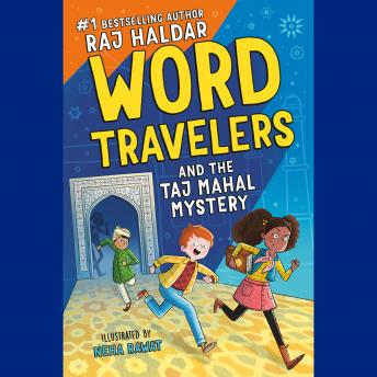 The Word Travelers and the Taj Mahal Mystery