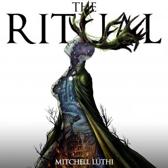 Ritual, Audio book by Mitchell Lüthi