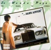 Download Sane Advice by La Wanda Page