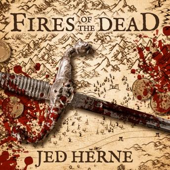 Fires of the Dead: A Fantasy Novella