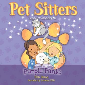 Purple Panic: Pet Sitters: Ready For Anything #2