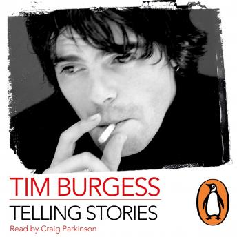 Telling Stories, Tim Burgess