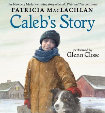 Download Caleb's Story by Patricia MacLachlan