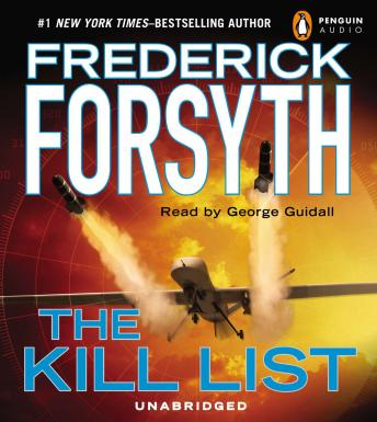 Download Kill List by Frederick Forsyth
