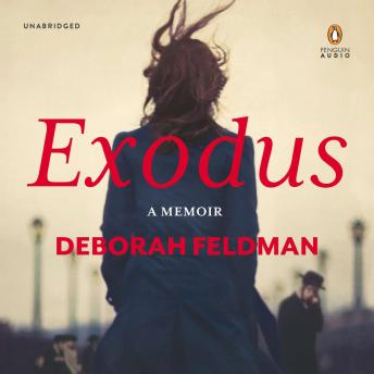 Download Exodus: A Memoir by Deborah Feldman