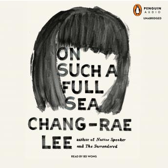 On Such a Full Sea: A Novel