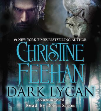 Dark Lycan Audiobook Free Download Online