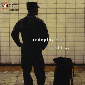 Redeployment, Phil Klay