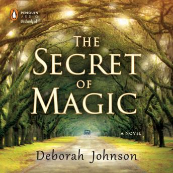 Secret of Magic, Deborah Johnson