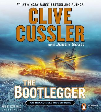 The Bootlegger Audiobook Free Download Online