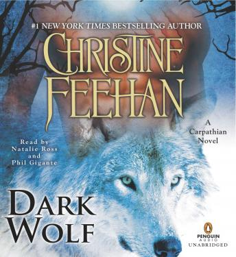 Download Dark Wolf by Christine Feehan