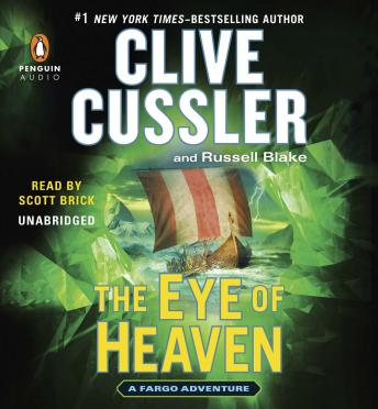 Eye of Heaven, Russell Blake, Clive Cussler