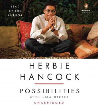 Herbie Hancock: Possibilities, Herbie Hancock