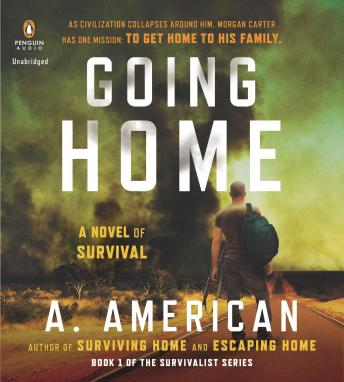 Download Going Home: A Novel by A. American