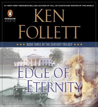 Edge of Eternity: Book Three of The Century Trilogy sample.
