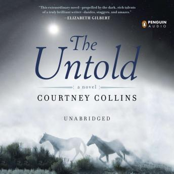 Untold, Courtney Collins