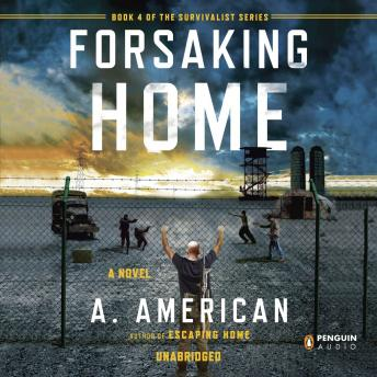 Forsaking Home, A. American