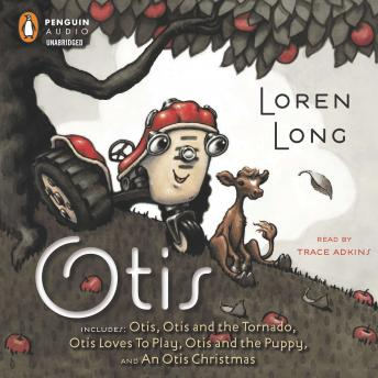 The Otis Collection: Includes Otis, Otis and the Tornado, Otis Loves to Play, Otis and the Puppy, and  An Otis Christmas