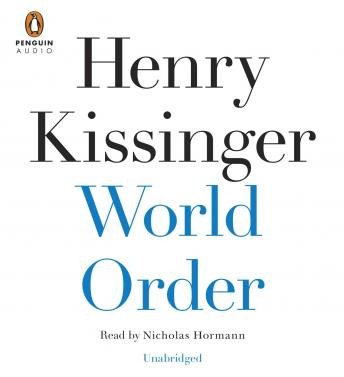 Download World Order by Henry Kissinger