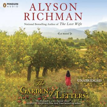 The Garden of Letters