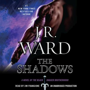 Download Shadows: A Novel of the Black Dagger Brotherhood by J.R. Ward