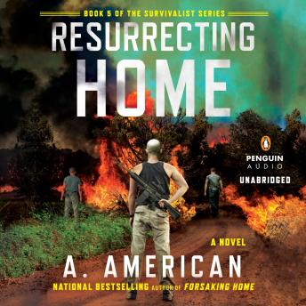 Resurrecting Home: A Novel, A. American