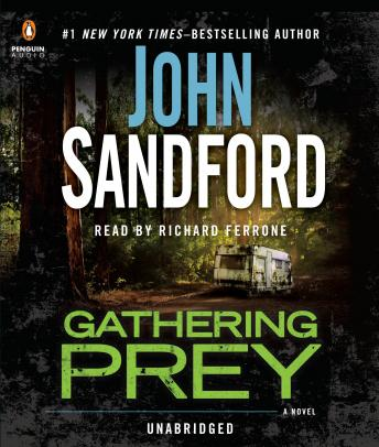 Gathering Prey: Prey, John Sandford