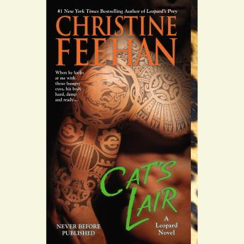 Cat's Lair, Christine Feehan