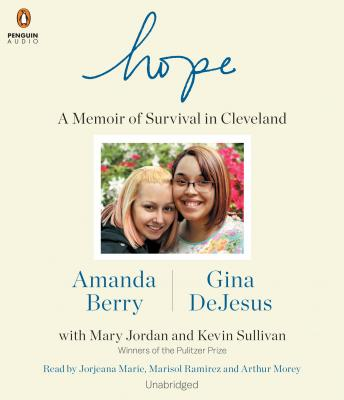 Hope: A Memoir of Survival in Cleveland sample.