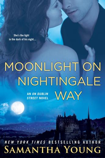 Moonlight on Nightingale Way: An On Dublin Street Novel sample.