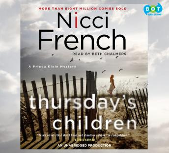 Thursday's Children: A Frieda Klein Mystery